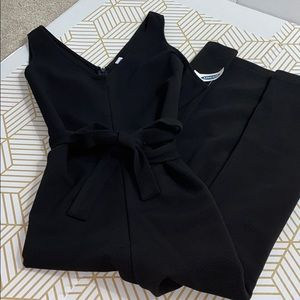 NWT women's Old Navy jumpsuit XL
